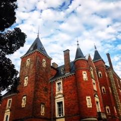 Chateau Montsymond.
